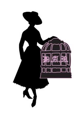D.A.R Logo
